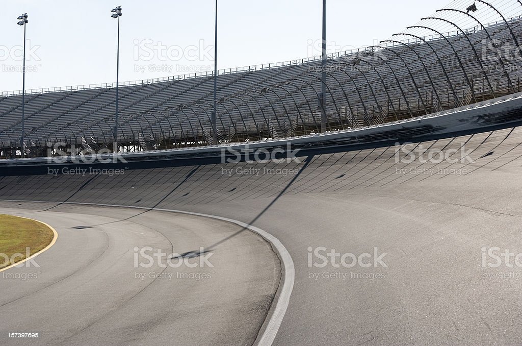 hairpin turn stock photo