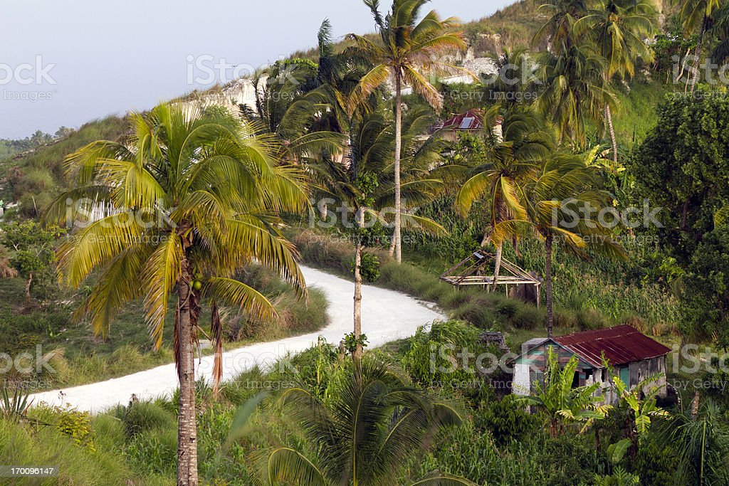 Haiti stock photo