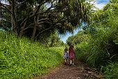 Haleakala National Park, Hana, Maui