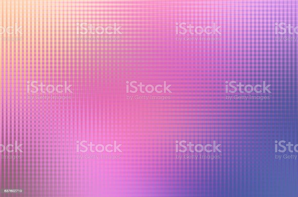 Halftone Background Blue Fusia Pink Purple stock photo