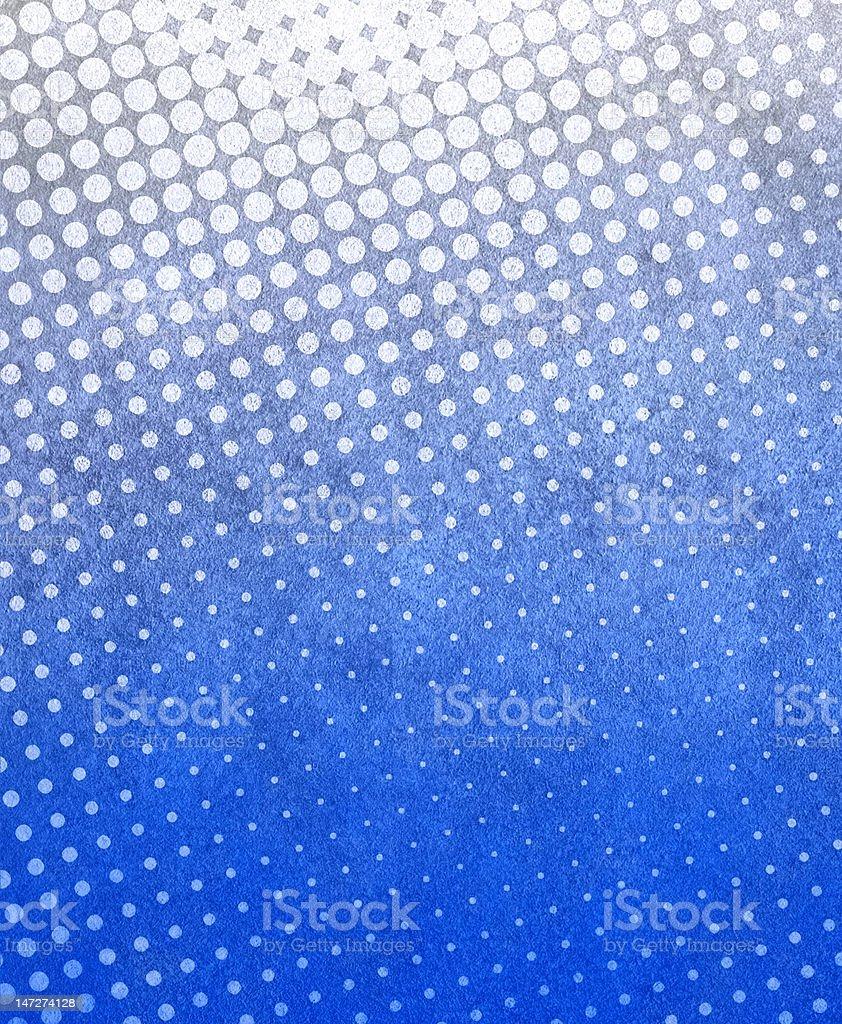 halftone pattern background royalty-free stock photo