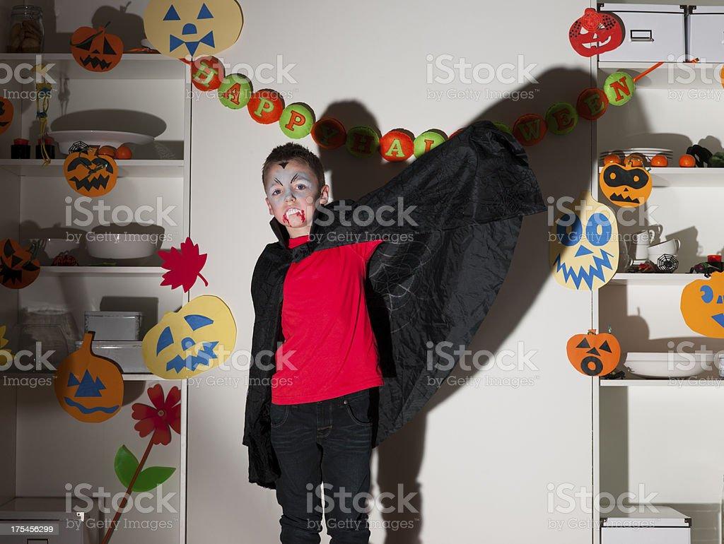 Halloween Celebrations royalty-free stock photo