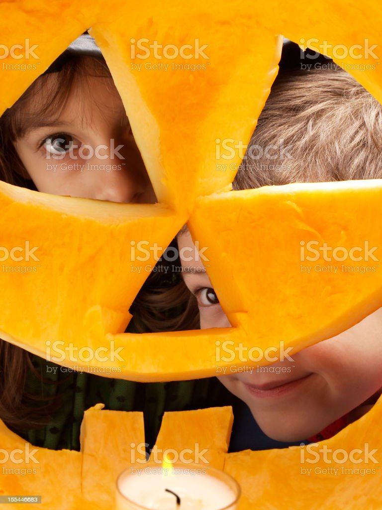 Halloween Fun royalty-free stock photo