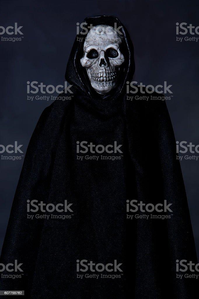 Halloween Ghoul stock photo