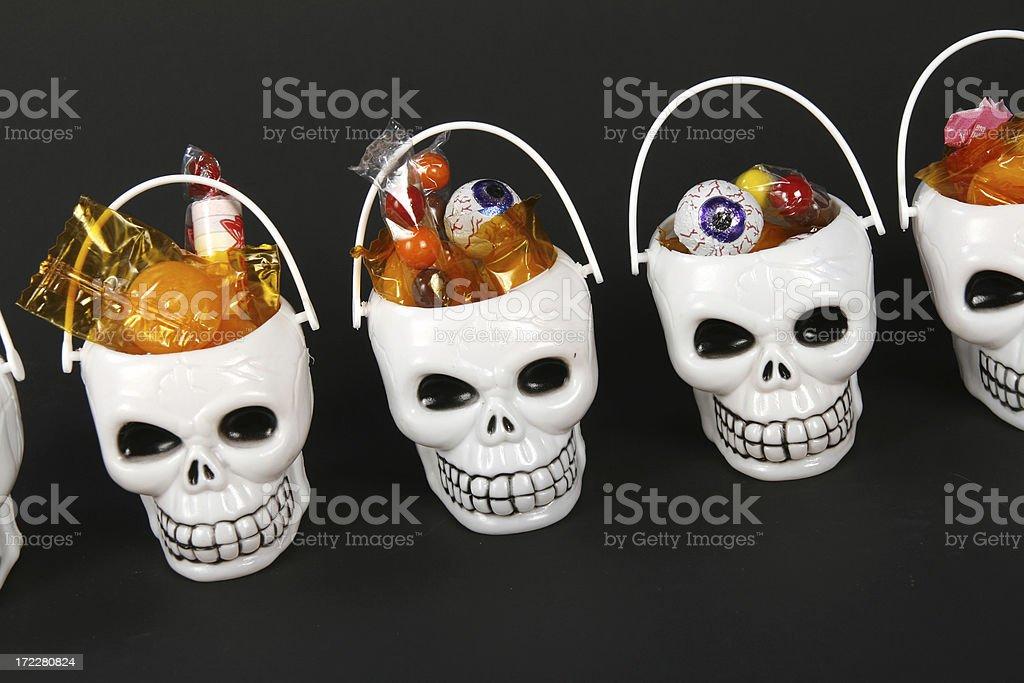 Halloween Party royalty-free stock photo