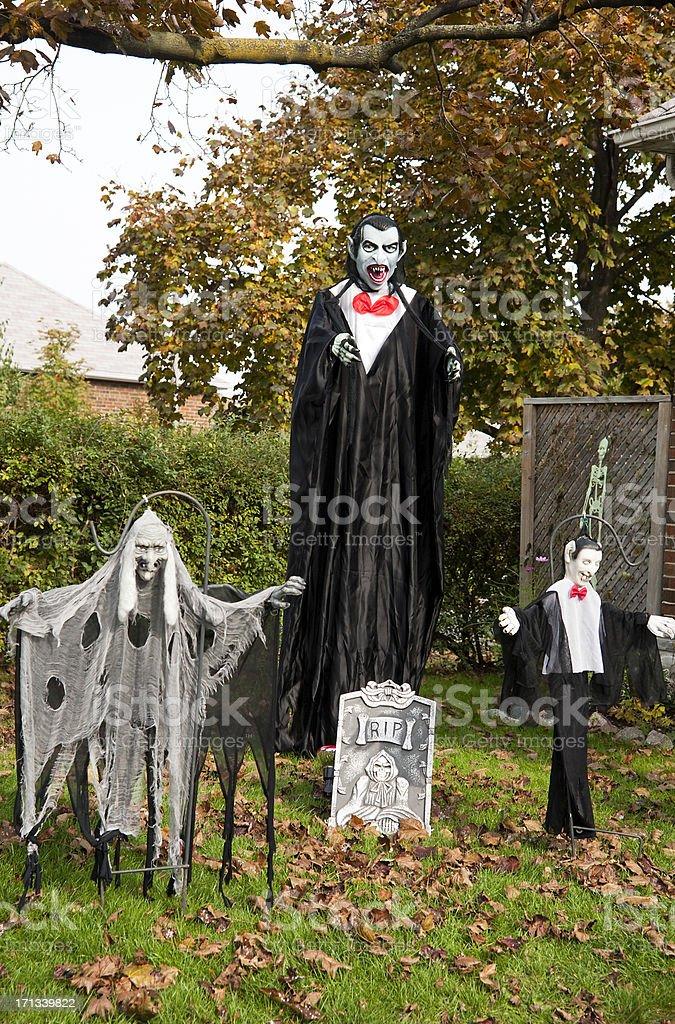 Halloween Series royalty-free stock photo