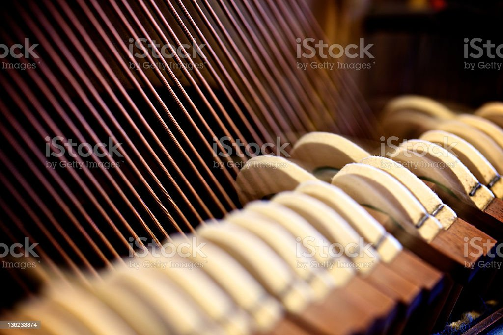 Hammers royalty-free stock photo