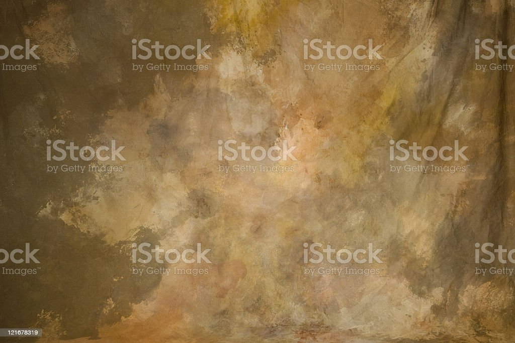 Hand painted background royalty-free stock photo