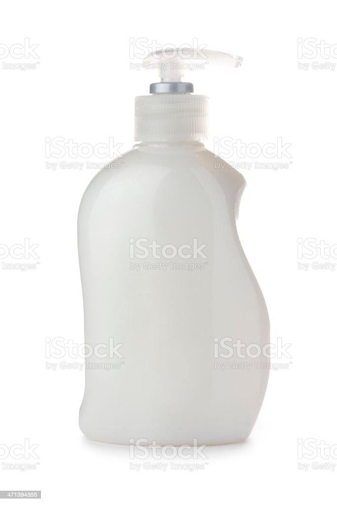 Hand soap royalty-free stock photo