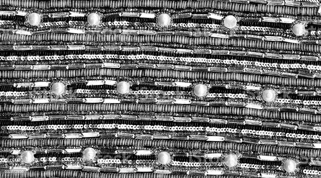 Handbag background, Black and White stock photo