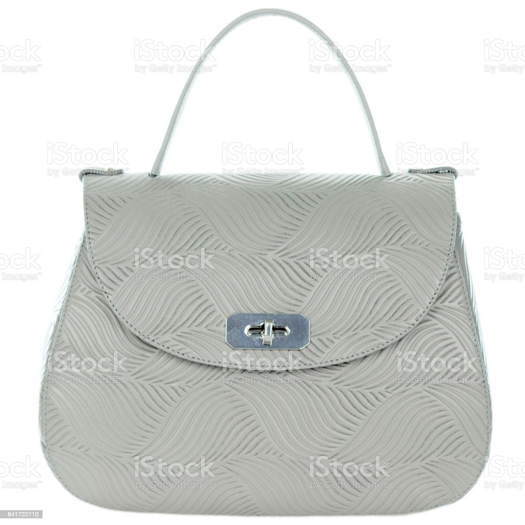 Handbag - stock photo stock photo
