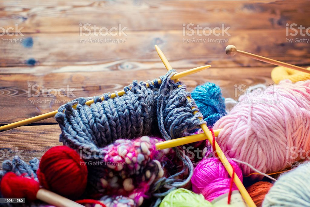 handcraft stock photo