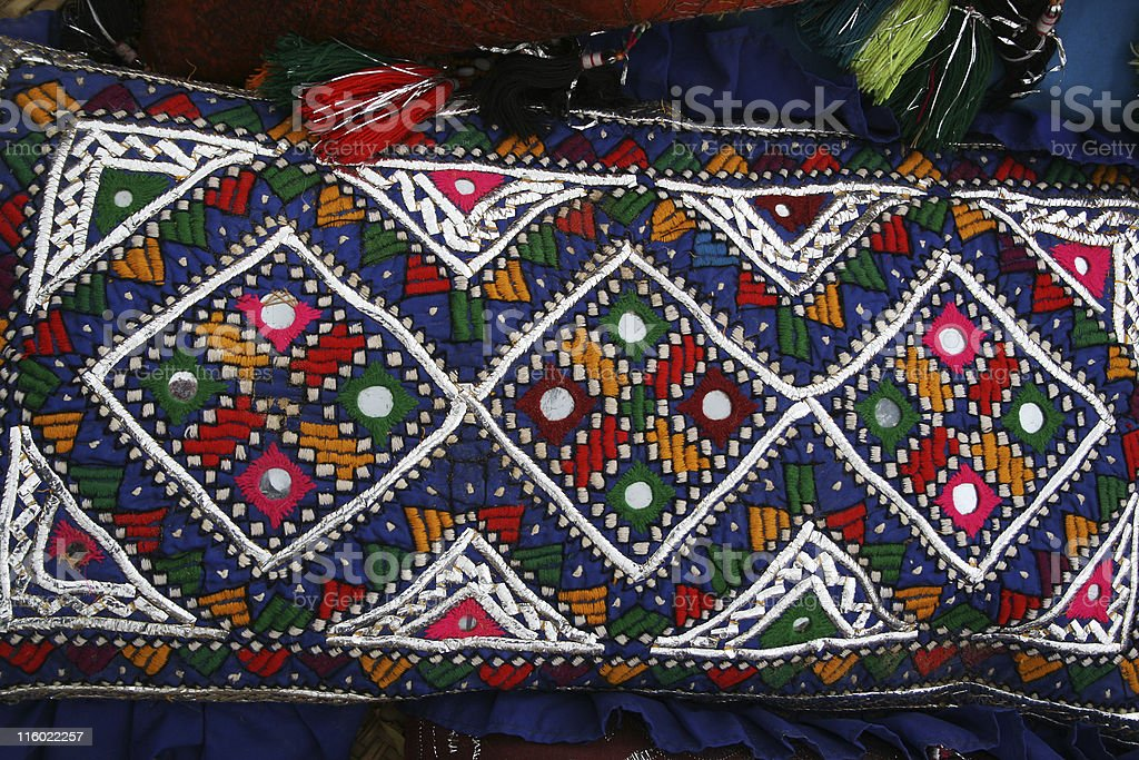 Handicraft royalty-free stock photo