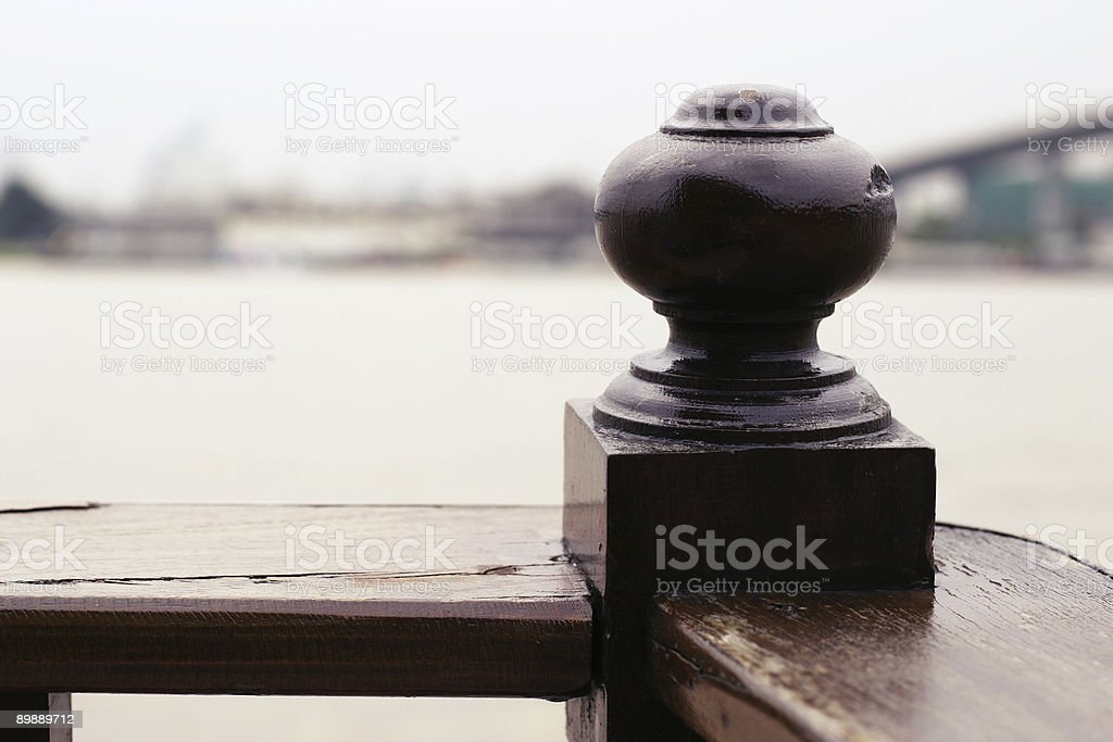 Handle royalty-free stock photo