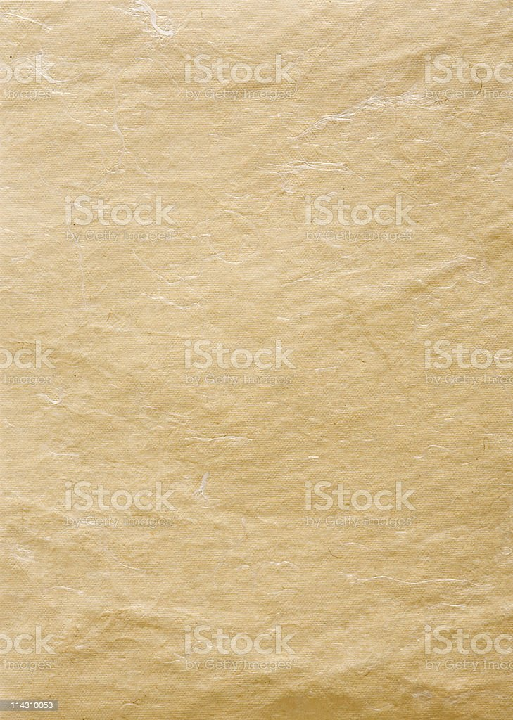Handmade art paper #9 royalty-free stock photo