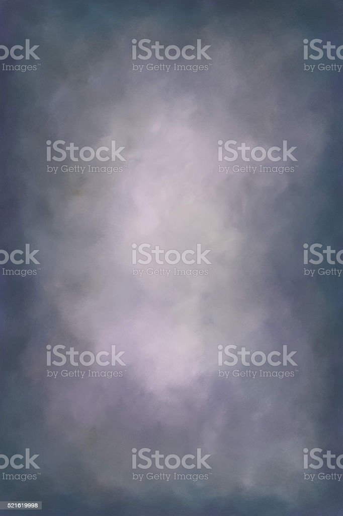 Handpainted Canvas Background stock photo