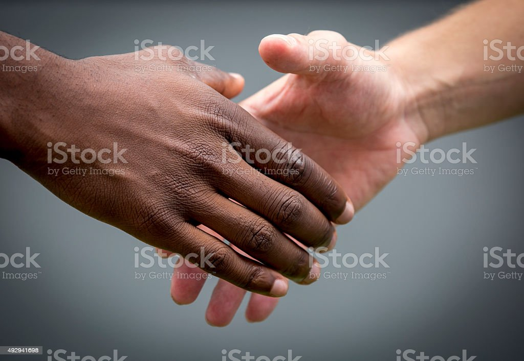 hands, black and white stock photo