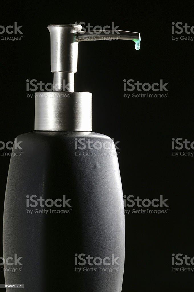 hands sanitizer stock photo
