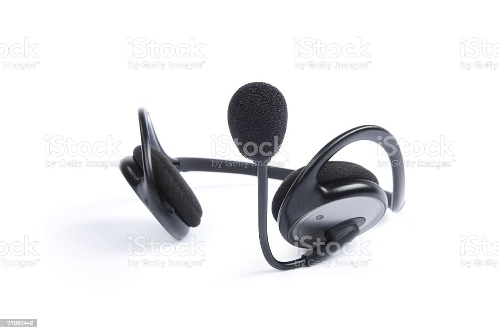 hands-free royalty-free stock photo