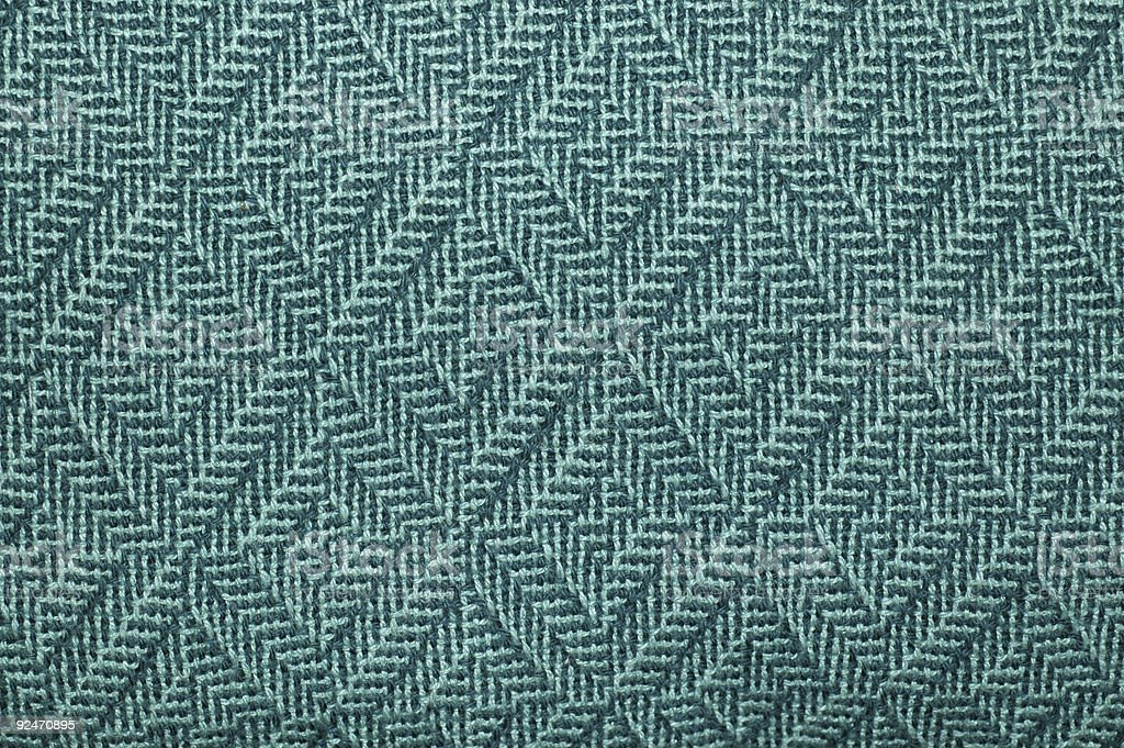 handwoven fabric with diamond pattern royalty-free stock photo