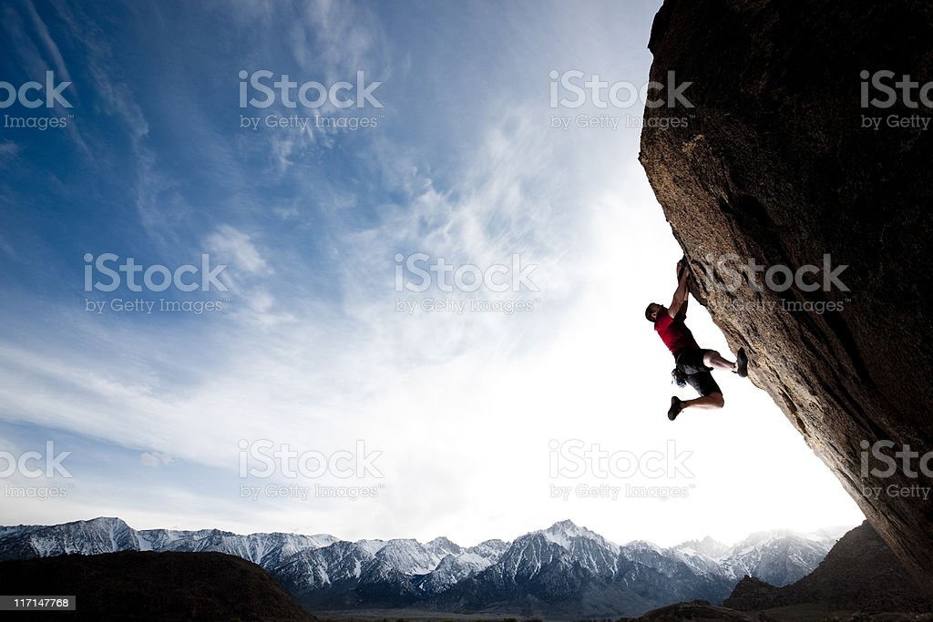 hang time stock photo