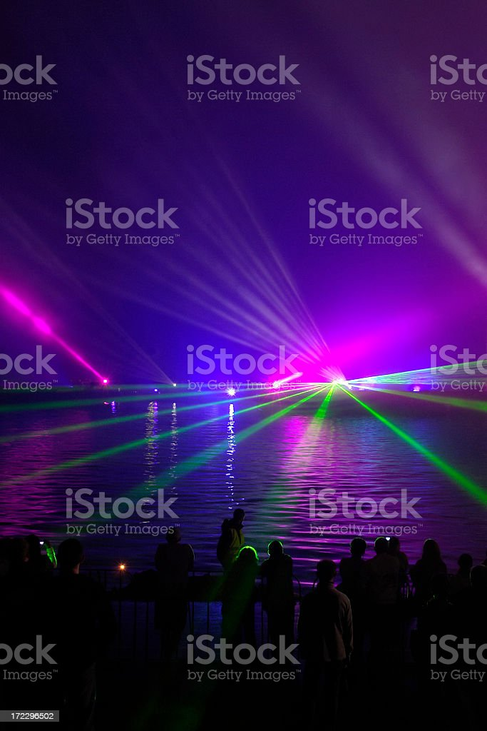 Happening, Event, Entertainment, Festival... royalty-free stock photo