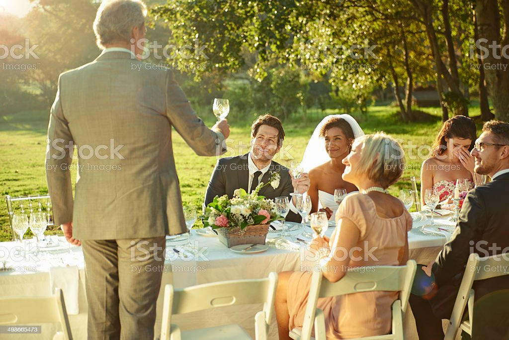 Happiness is only real when shared stock photo