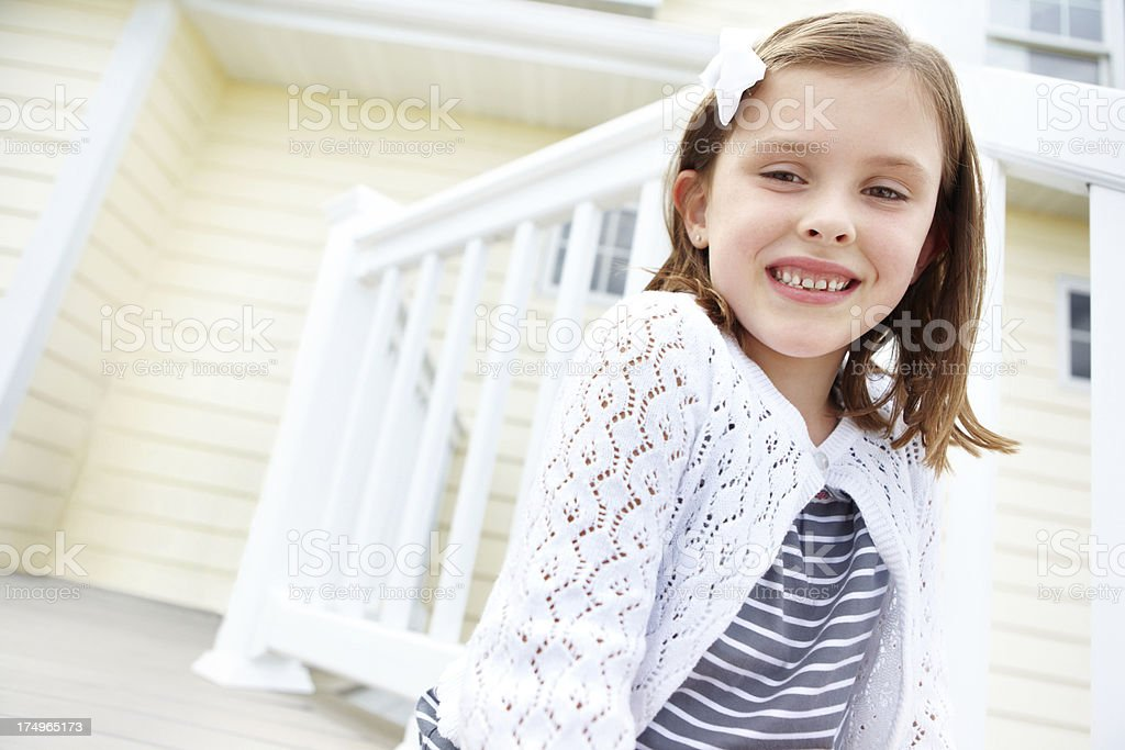Happiness! royalty-free stock photo