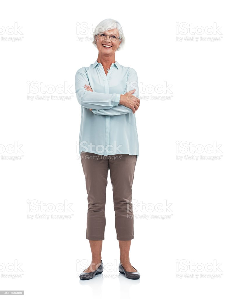 Happy because why not stock photo