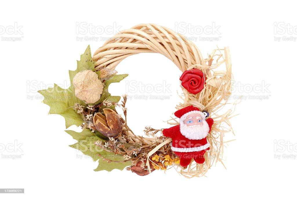 Happy Christmas royalty-free stock photo