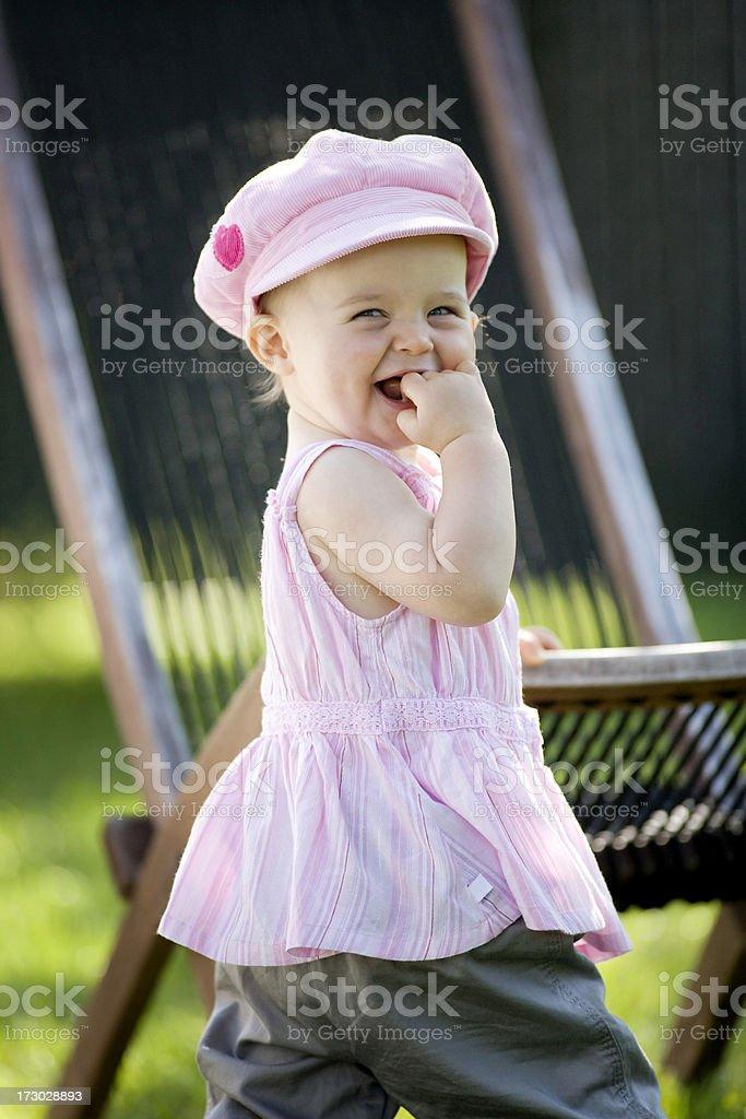 Happy Days! royalty-free stock photo