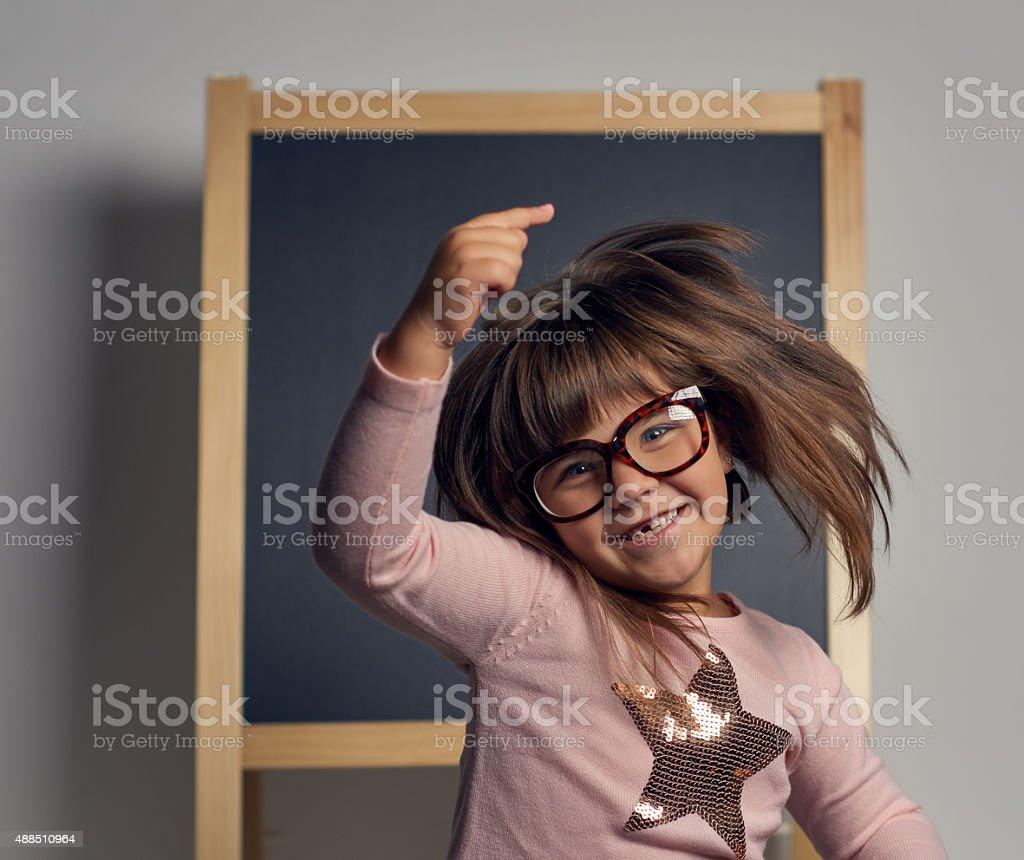 happy for school start stock photo