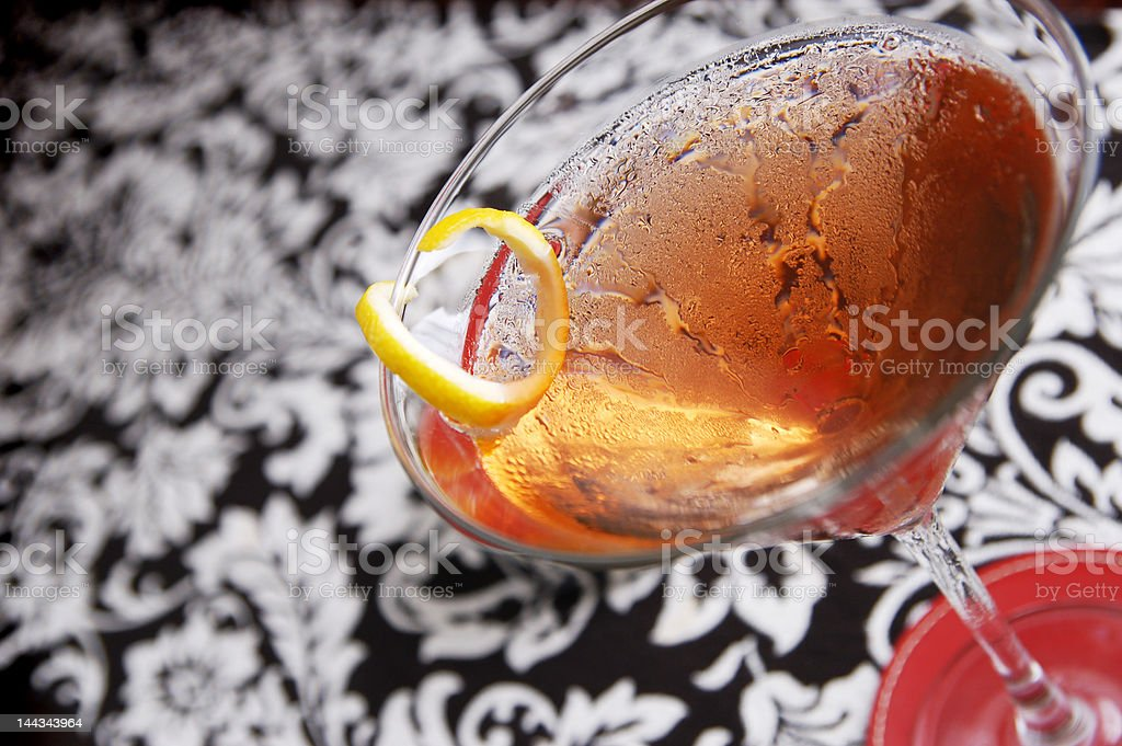 Happy Hour! royalty-free stock photo