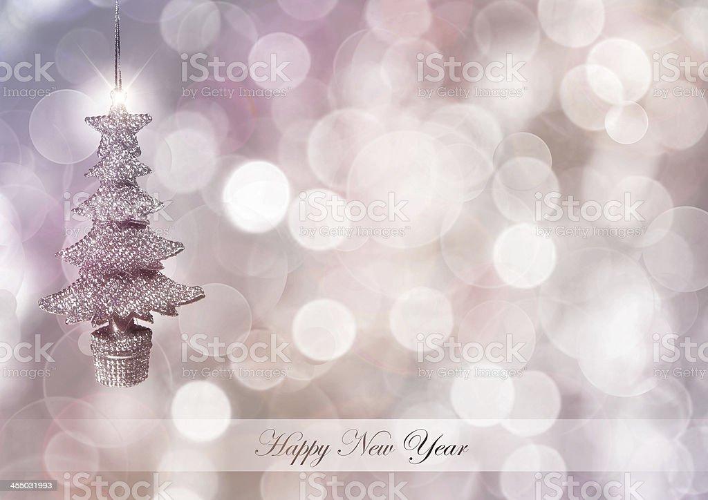 Счастливый Новый год Стоковые фото Стоковая фотография