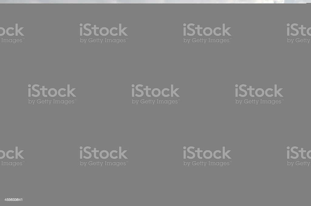 happy old couple royalty-free stock photo