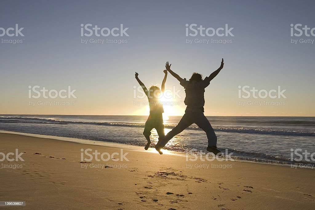 Happy People royalty-free stock photo