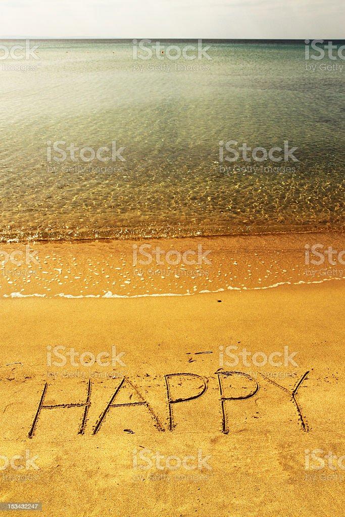 happy royalty-free stock photo