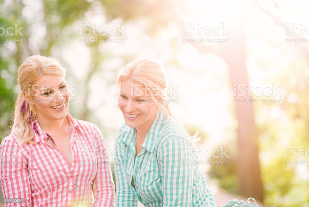 Happy Sumer stock photo