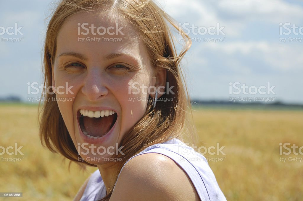 happy time royalty-free stock photo
