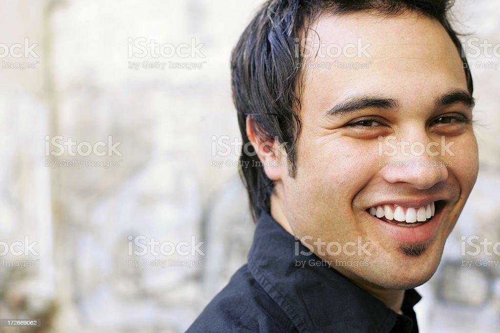 Happy TImes stock photo