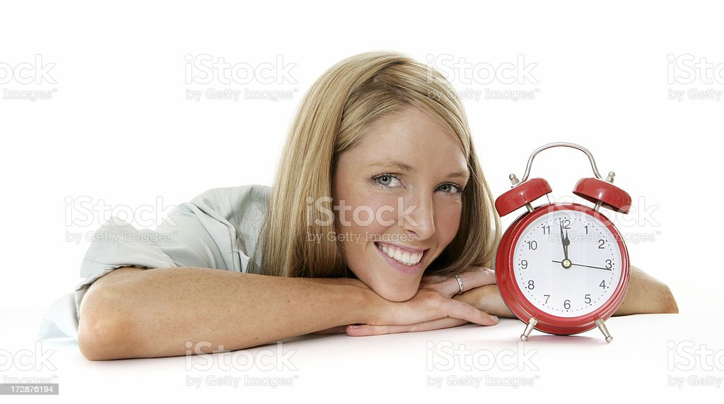Happy Times royalty-free stock photo