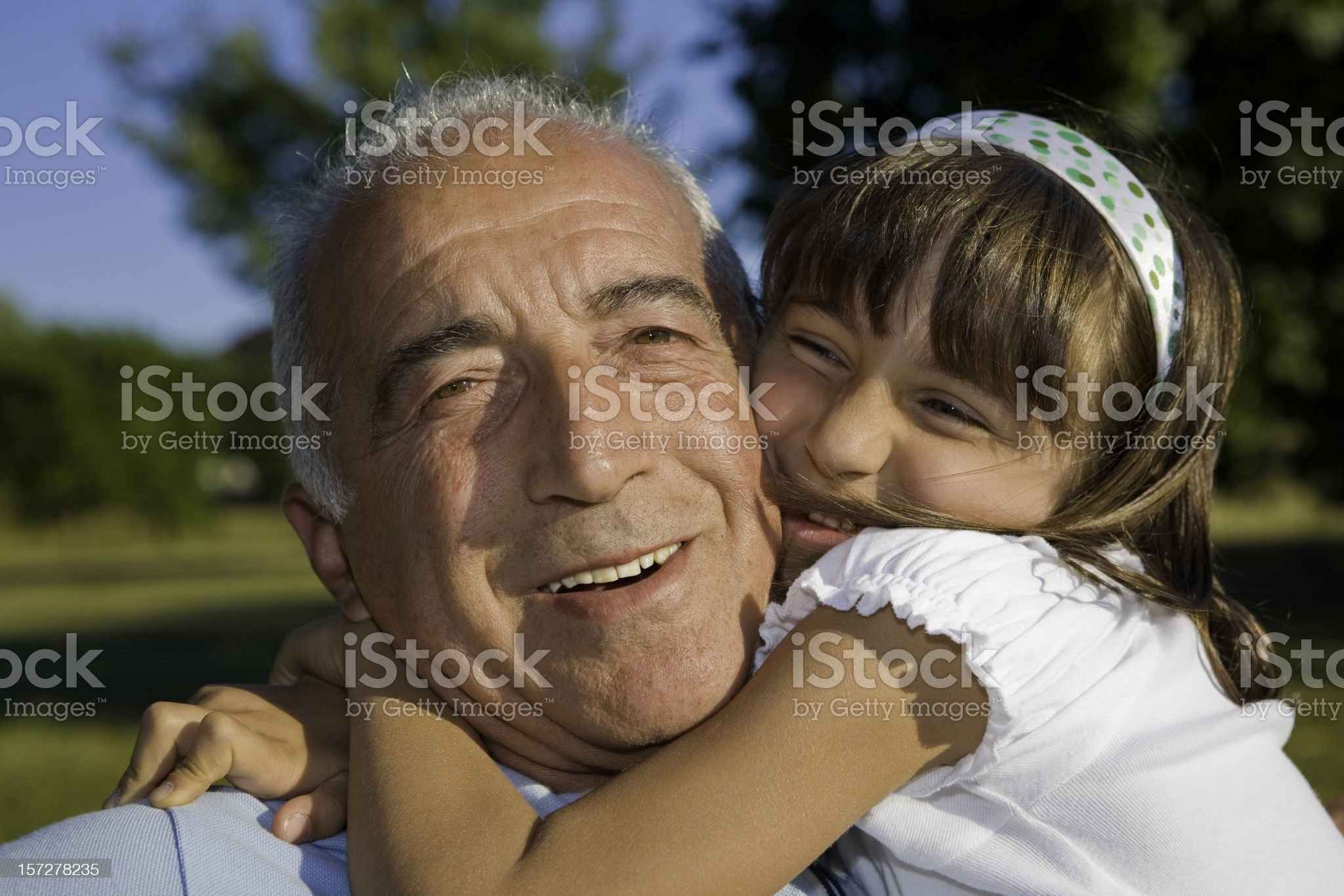 Happy to have you royalty-free stock photo