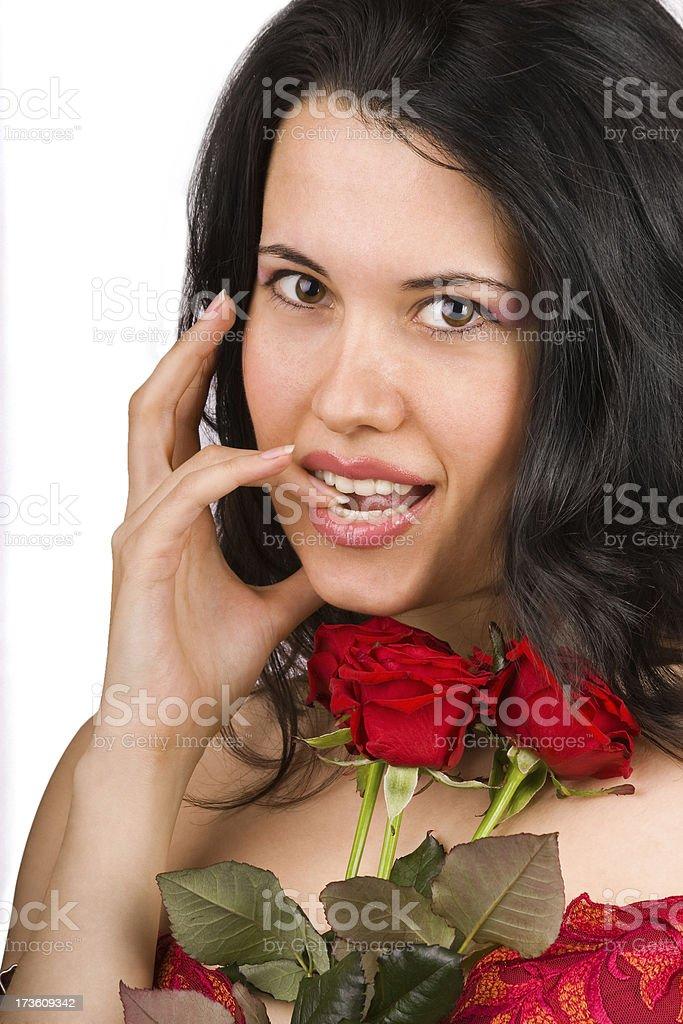 Happy Valentine's Day royalty-free stock photo