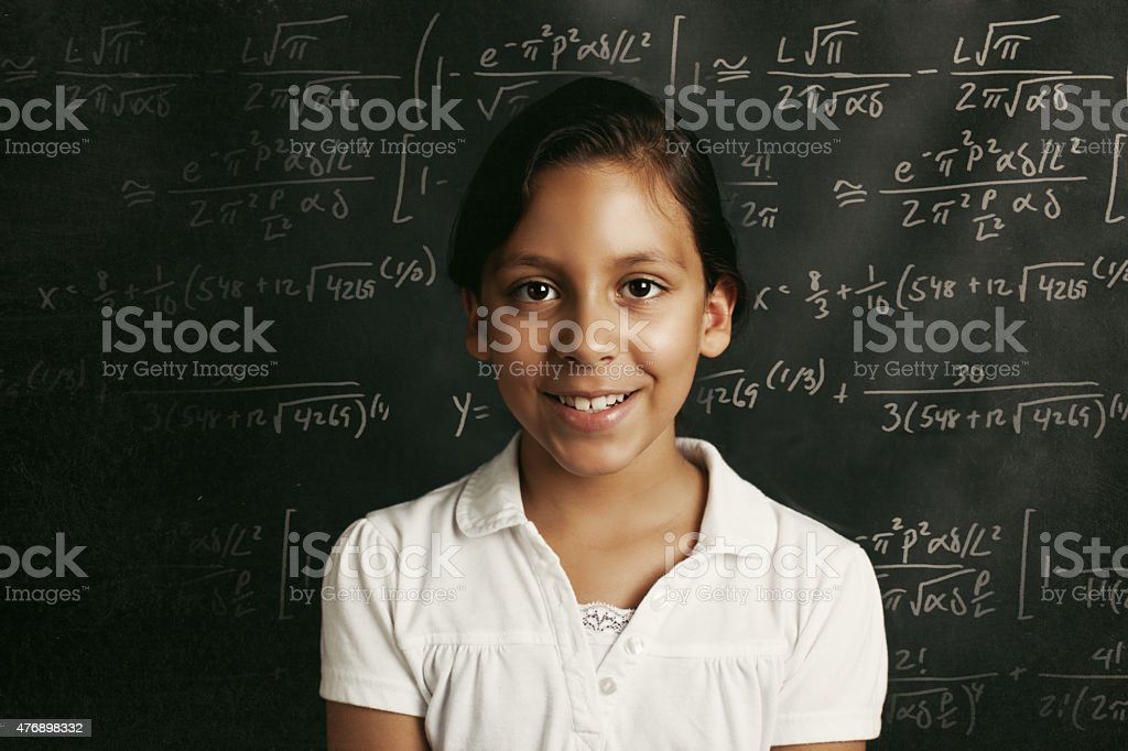 happy young student stock photo