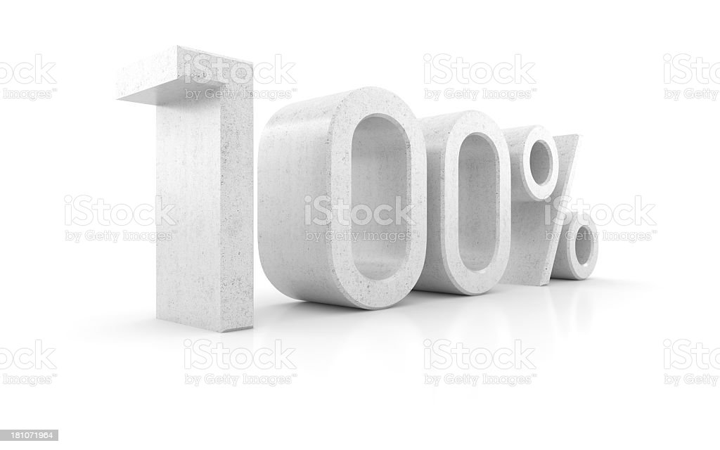 Hard 100% discount stock photo