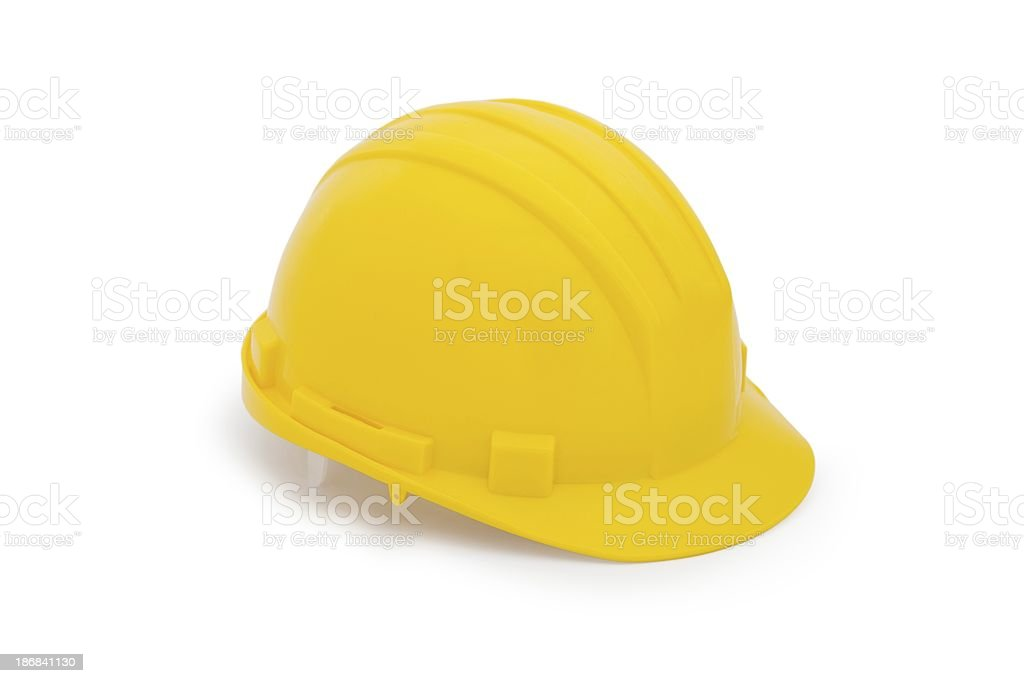 Hard Hat... royalty-free stock photo