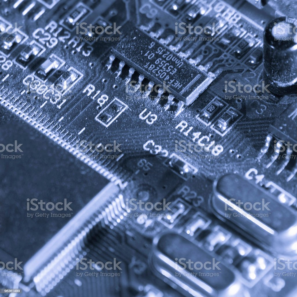 Hardware royalty-free stock photo