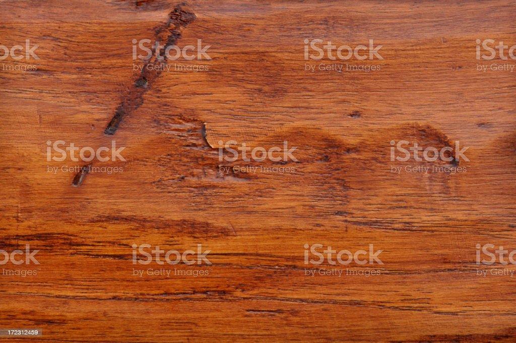 Hardwood Background royalty-free stock photo