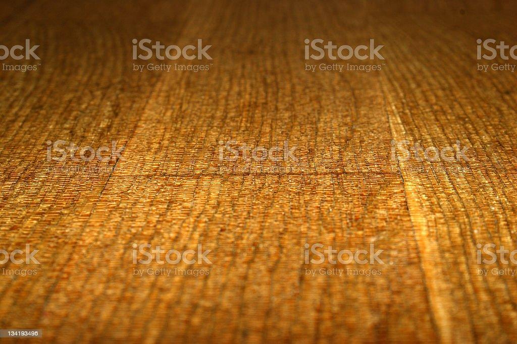 hardwood floor stock photo