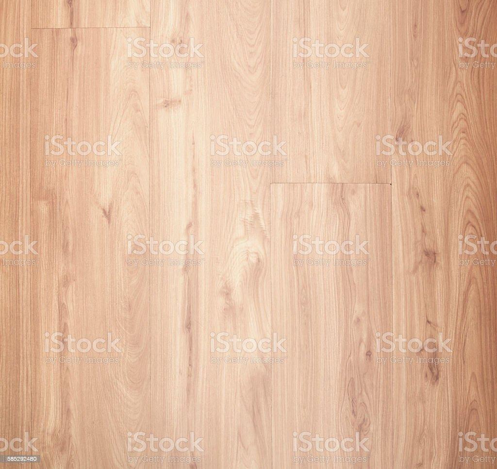 Hardwood maple basketball stock photo